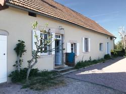 Bauernhaus Burgund 13