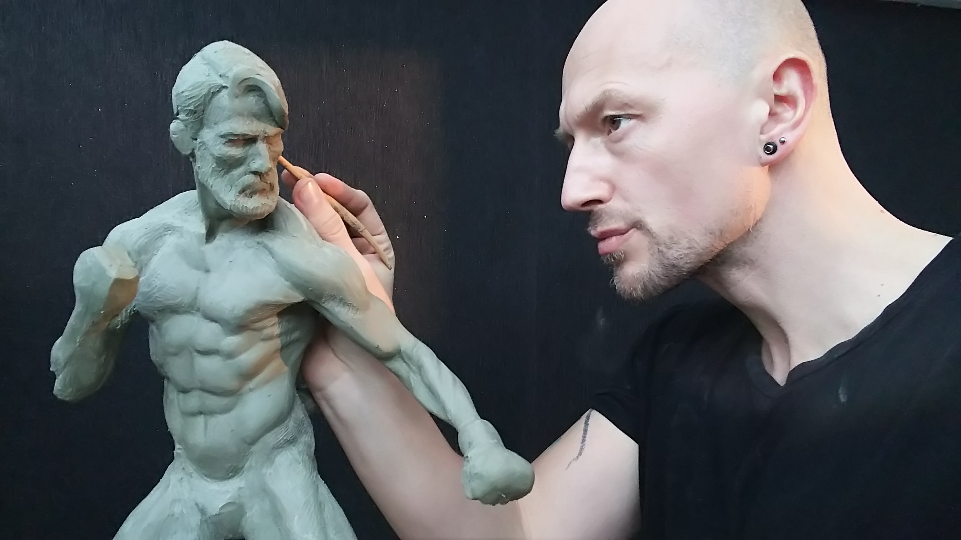 Model Making Course