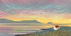 Crofter's Dawn
