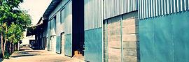 โกดังให้เช่า โกดังขนาดเล็ก โกดังเก็บของ warehouse in Bangkok