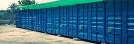 โกดังให้เช่า โกดังขนาดเล็ก โกดังเก็บของ mini warehouse in Bangkok