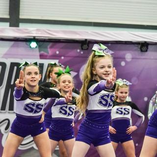 Surrey Starlets Juniors