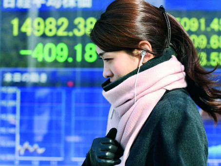 What Direction are Asia's Trade Winds Blowing?