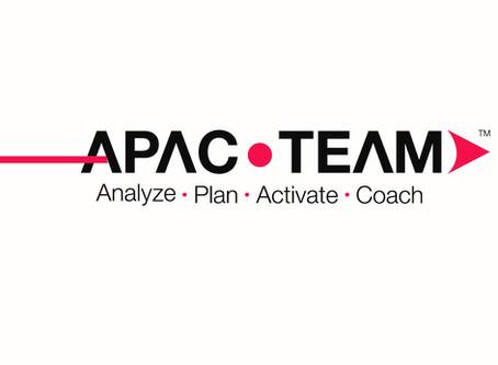 APAC TEAM Strikes Again with a Hire in Vietnam