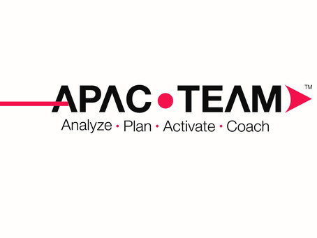 APAC TEAM Expands with Malaysian Professional