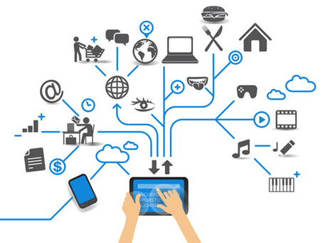 Internet of Things (IoT) – Opted IN