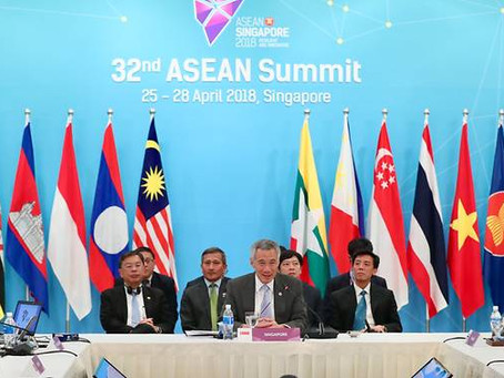 26 Cities to Pilot ASEAN Smart Cities Network