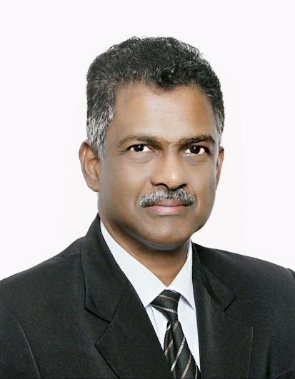 R. Mogan as Director, Business Development based in Kuala Lumpur