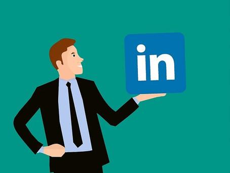 How LinkedIn Makes Cold Calls Warm:   Using LinkedIn to Warm Up Sales Calls