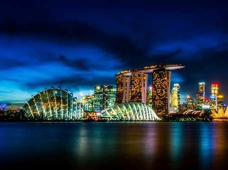 Want to see Smart City Development - Check Out These Asian Cities!!!