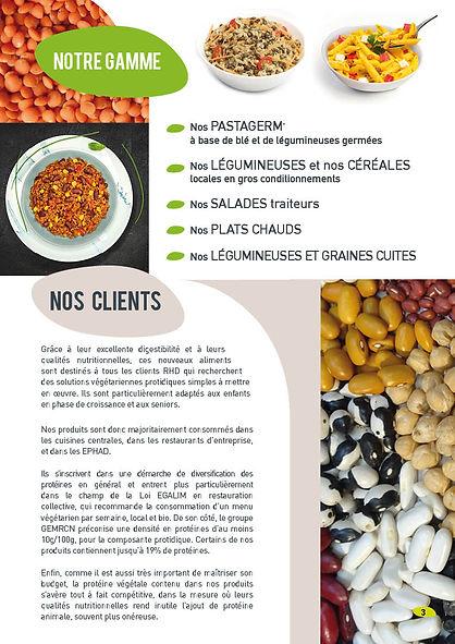 Catalogue Nutrinat - Studio JL