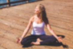 anna johnson yoga teacher