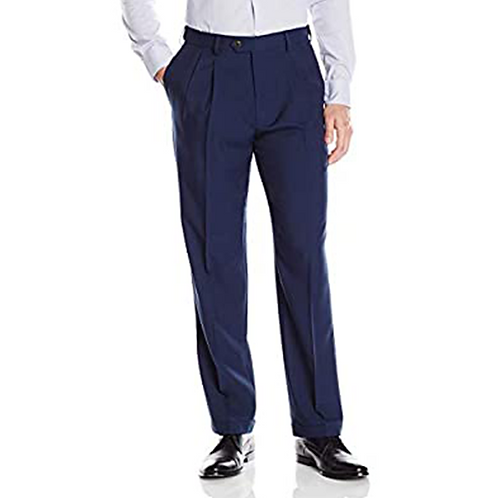 Dark Navy Dress Pants