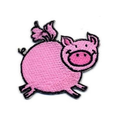 Flying Pig Mask