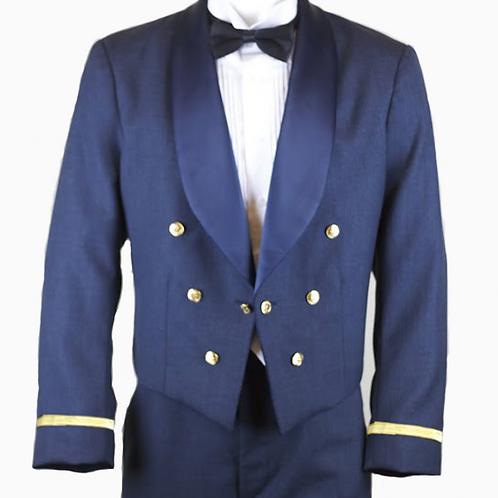 Royal Canadian Air Force Mess Dress Uniform