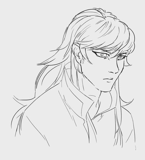 Jaymire Sketch