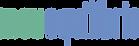 Somente Escrita Logo Colorida.png
