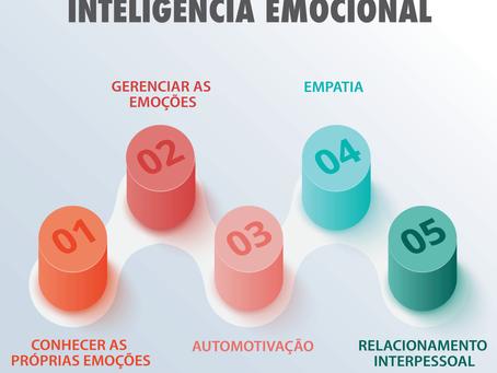 Os 5 pilares da Inteligência Emocional
