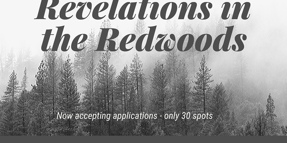 Revelations in the Redwoods