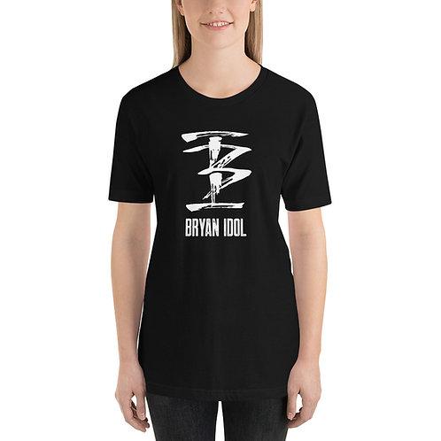 Bryan Idol Logo Shirt