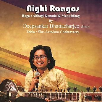 Audio CD of Deepsankar,Available in itunes ,amazon,googleplay
