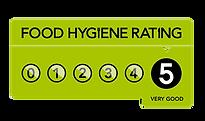 sweet-centre-Bradford-five-star-food-hyg