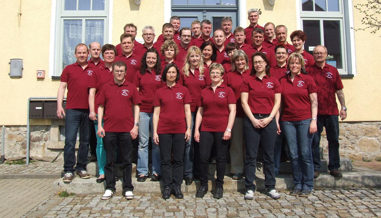 Unsere Vereinsmitglieder