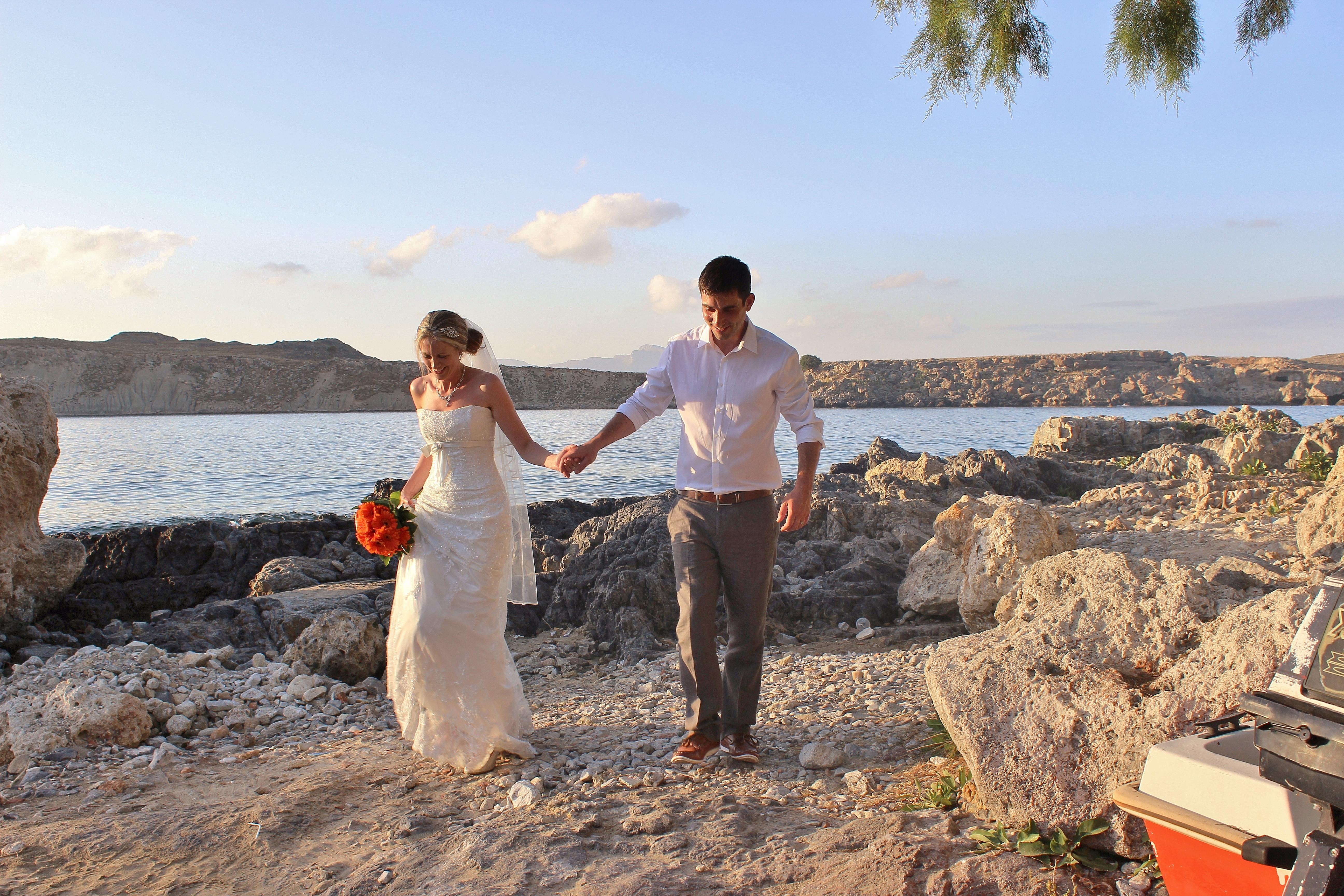 International Wedding Introduction