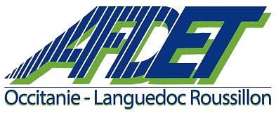 logo_afdet Occitanie LANGUEDOC ROUSSILLO