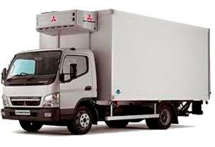 Заказать грузовой автомобиль в Иркутске