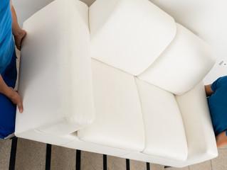 Сколько стоит перевезти диван?