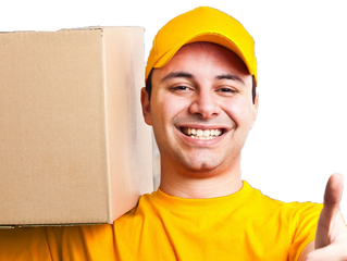Быстрая и недорогая упаковка вещей при переезде.