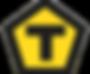"""логотип """"TITAN"""""""
