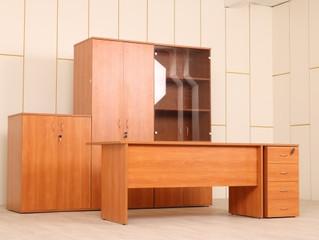 Оценщик мебели.