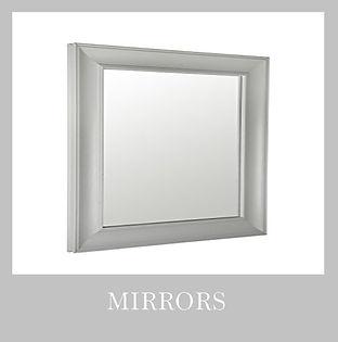 Mirrors Icon
