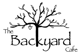 Backyard Cafe Logo