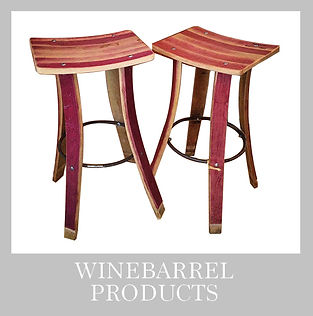 Winebarrel Products Icon