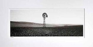 Overburg Wind Pump