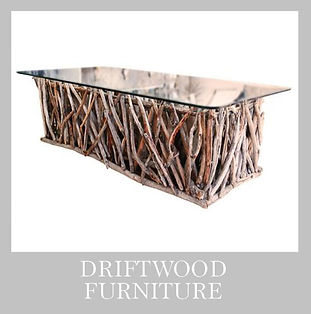 Driftwood Furniture Icon