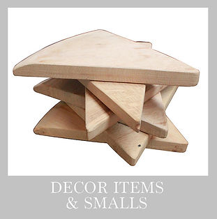 Decor Items Icon
