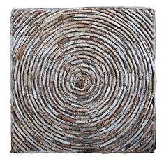 Driftwood Circle of Life