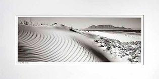 Big Bay Dunes
