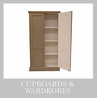Cupboards Icon