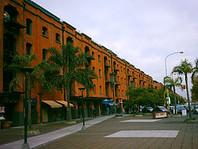 City historico 6. Puerto Madero. Foto 4.