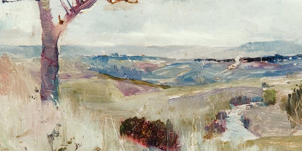 Gallery Meetup - Australian Impressionism