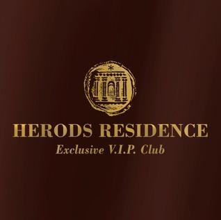 Herods Residence