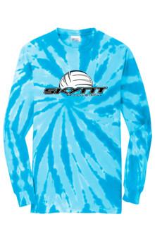 PC147LS Blue with Skynt Logo
