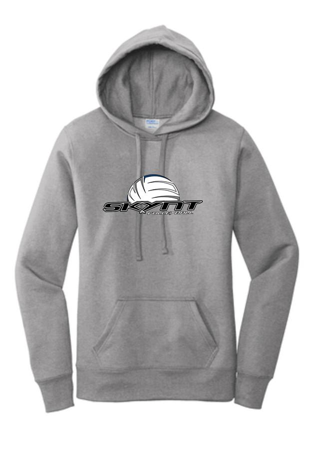LPC78H Grey with Skynt Logo