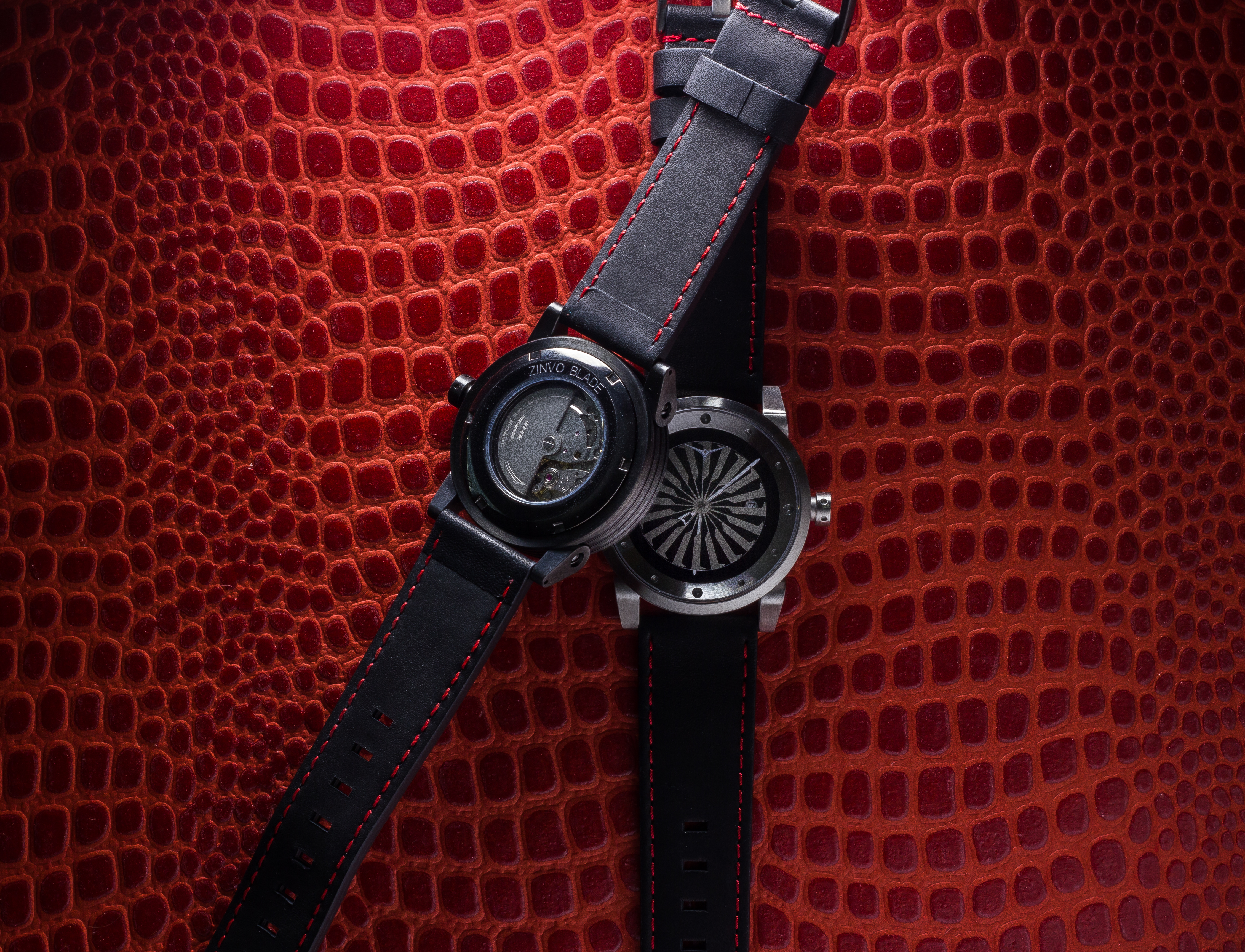 How to Photograph Watches