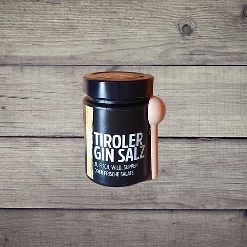 Tiroler Gin Salz